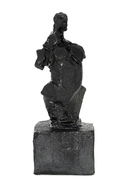 , 'Female nude bronze,' 2013, Robert Fontaine Gallery