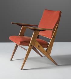 An early armchair