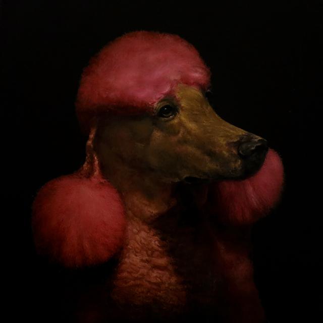 , 'Clémence,' 2018, Sloan Fine Art