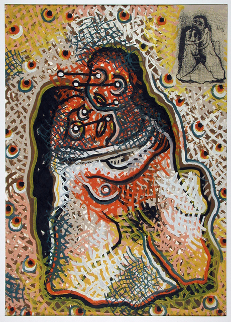 , 'Nostalgia,' 1993, MAMAN Fine Art Gallery