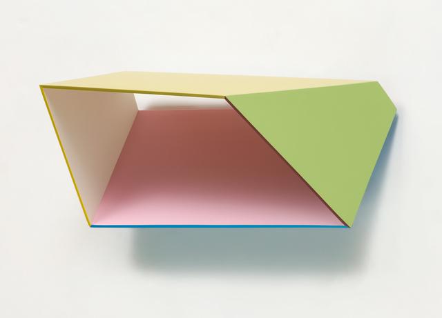 , 'Storehouse,' 2017, GR Gallery