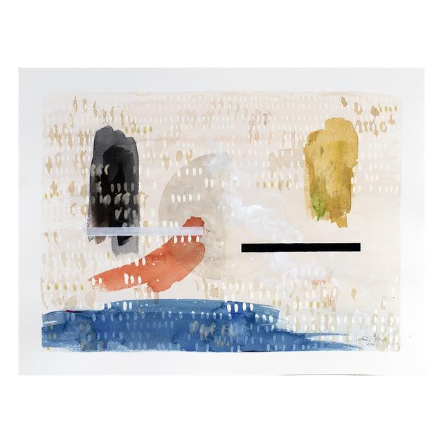 , 'the secrets are hidden for the seekers to find 3,' 2017, Jen Mauldin Gallery