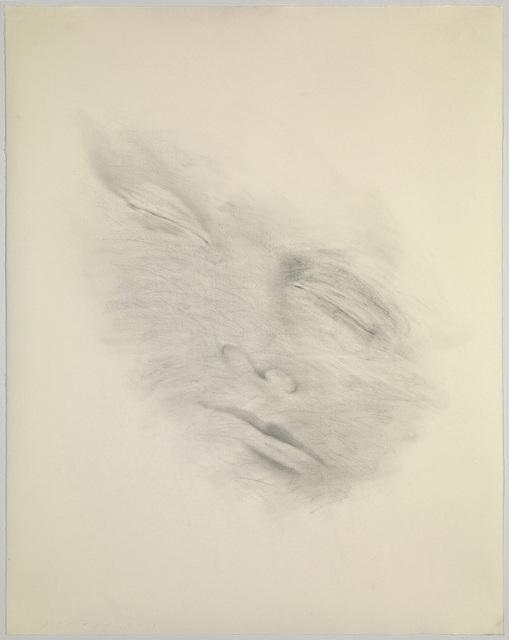 , 'Slumberland XVIII (CHloe),' 2014, Pilar Serra