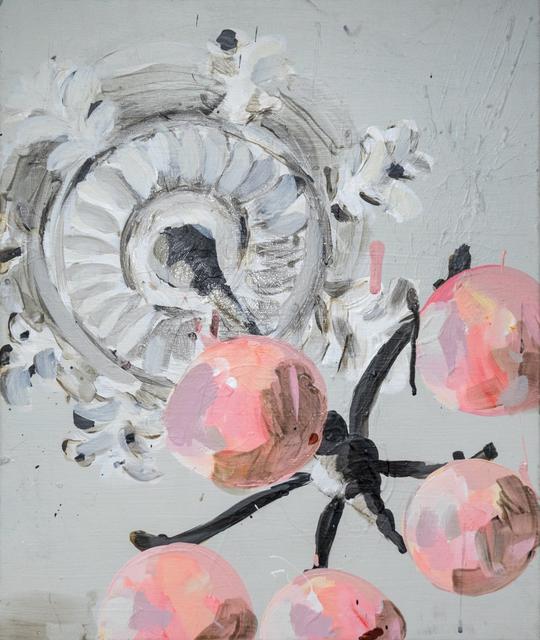 Mie Olise Kjærgaard, 'Chandelier', 2019, Hans Alf Gallery