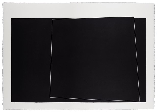 , 'Untitled, 2018-0501,' 2018, Walter Storms Galerie