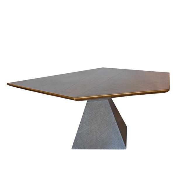 , 'Pentagonal Center Table ,' 1988, Gray Gallery
