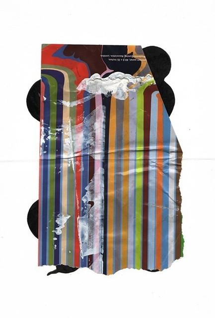 , 'P10-16,' 2015, The Schoolhouse Gallery