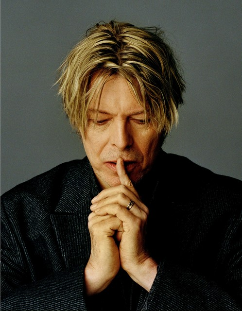 , 'David Bowie: Slow Burn,' 2002, Snap Galleries