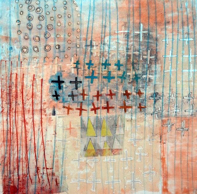 Jennifer Cole, 'Reciprocal Exchange', 2018, Kala Art Institute
