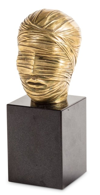 Igor Mitoraj, 'Head', 1984, Finarte
