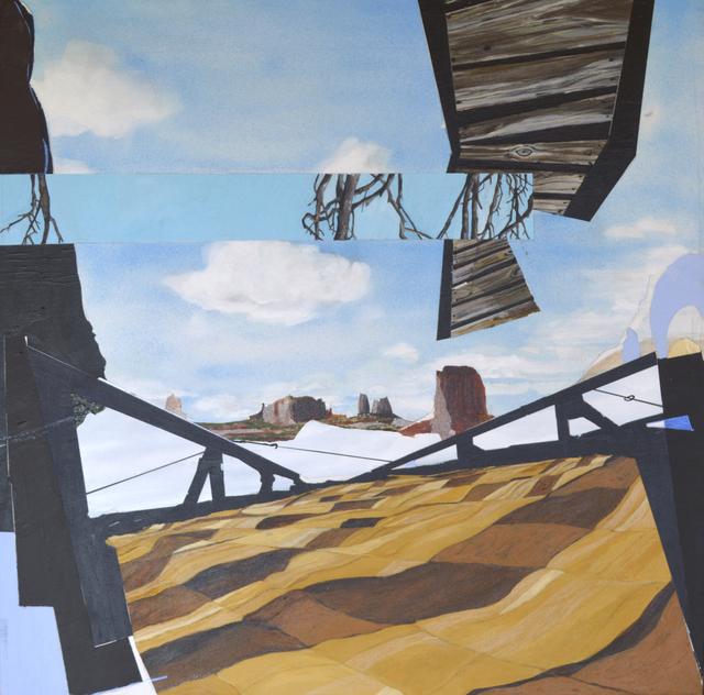 Jenny Day, 'The Multiplication of Deserts', 2019, Jonathan Ferrara Gallery
