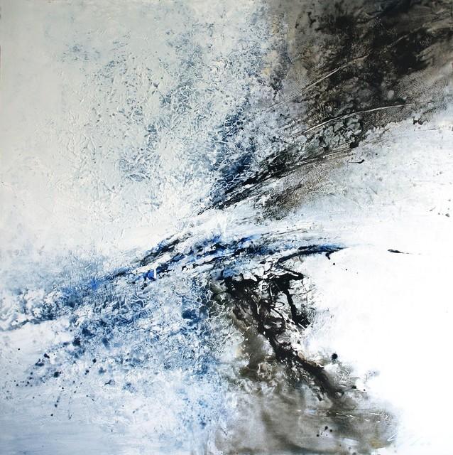 , 'Concerto,' 2014, NanHai Art