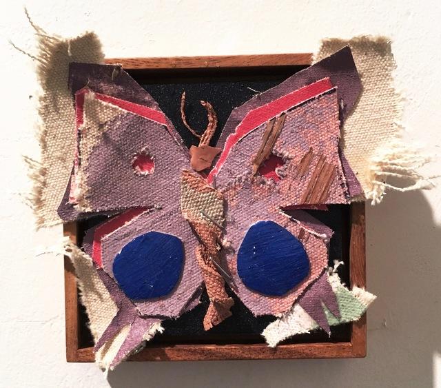 , 'Butterfly 6,' 2018, Lyons Wier Gallery