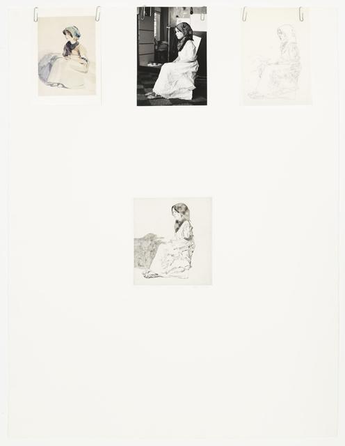 , 'For John Constable,' 1976, Bernard Jacobson Gallery