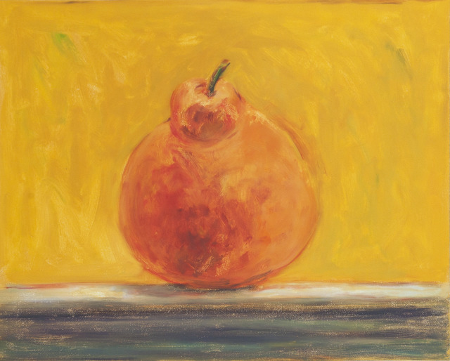 , 'Pear,' , Imlay Gallery
