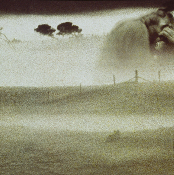 , 'Napoleon 4,' 2001, MARS