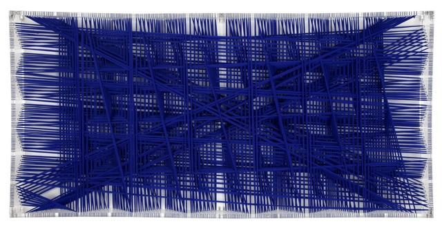 , 'Catastrophic Bifurcation,' 2001, GR Gallery