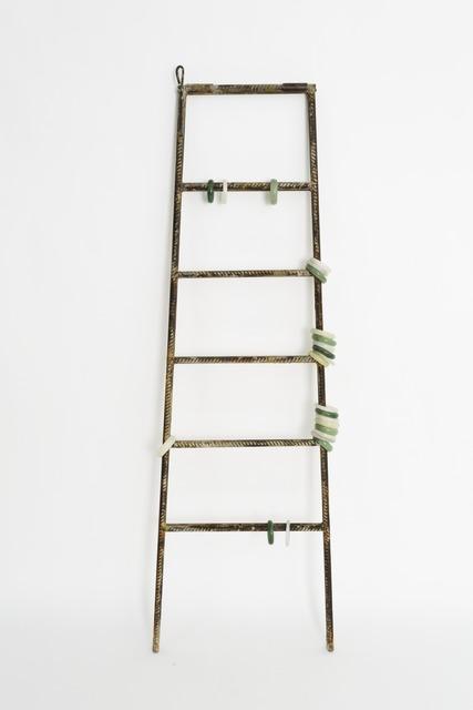 , 'Rust,' 2015, Galerie Urs Meile