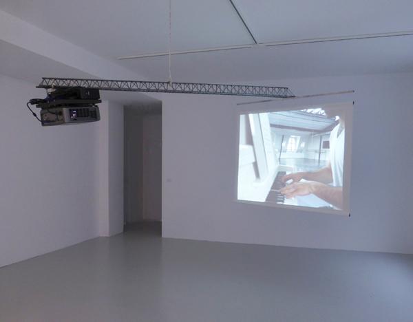 , 'L'opérateur,' 2013, Jérôme Poggi