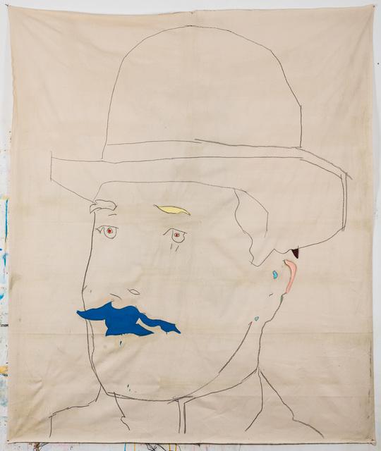 , 'Apollinaire,' 2018, Charim Galerie