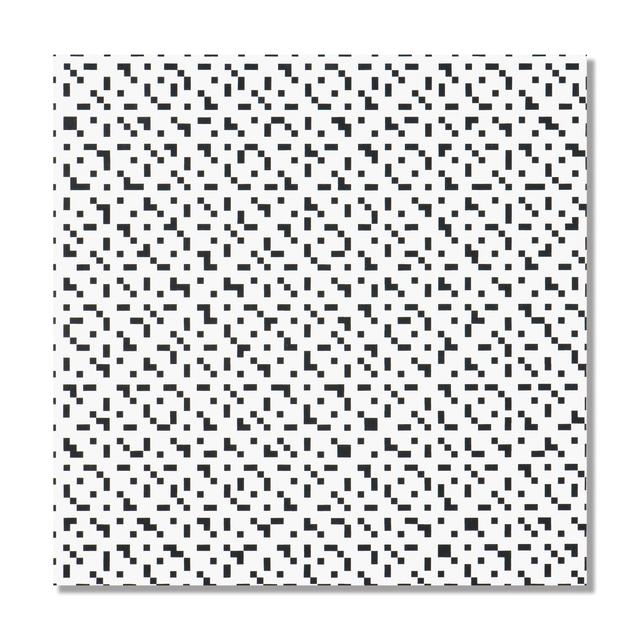 , 'Tous les 2-3-4-5 en diagonale,' 1974, The Mayor Gallery