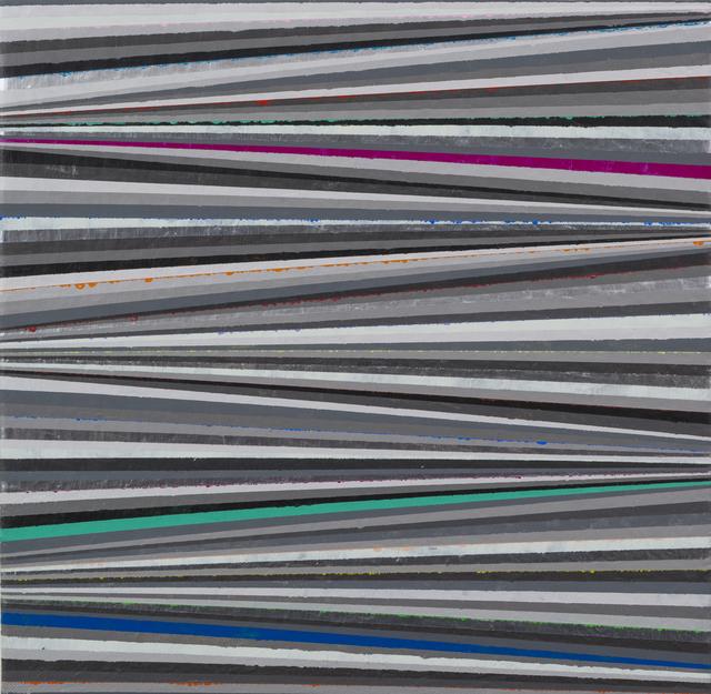 , 'Grey Matter,' 2015, Linare/Brecht Gallery