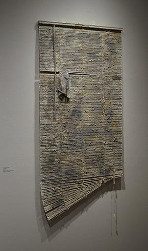 , 'Apt #15,' 2013, Seraphin Gallery
