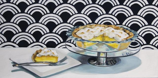 , 'Sometimes You Pick a Lemon ,' , West Branch Gallery