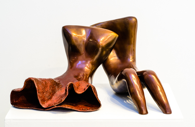 , 'Couple,' 2011, Rimonim Art Gallery