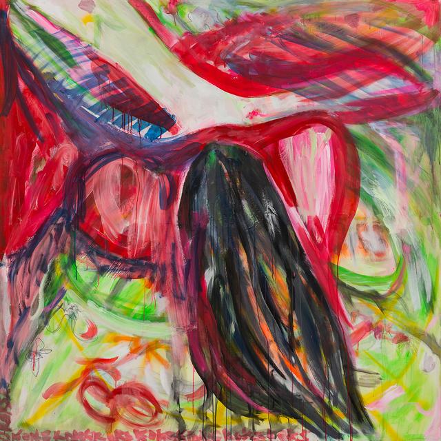 , 'flavonal,' 2006, Charim Galerie