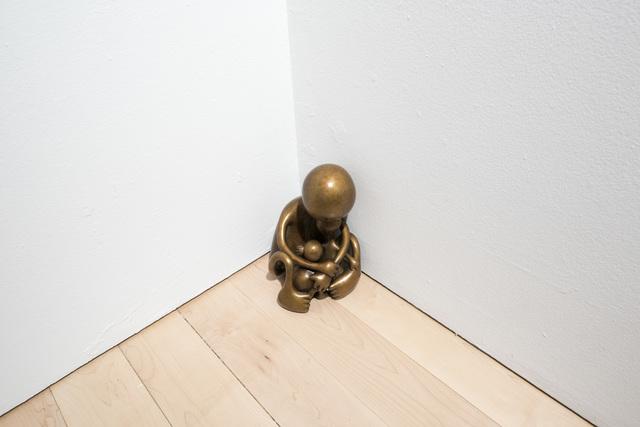 , 'Family in Corner,' 2017, Marlborough Gallery