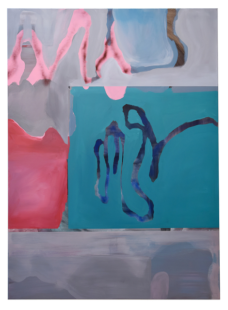 , 'R99-3,' 2017, Urban Spree Galerie