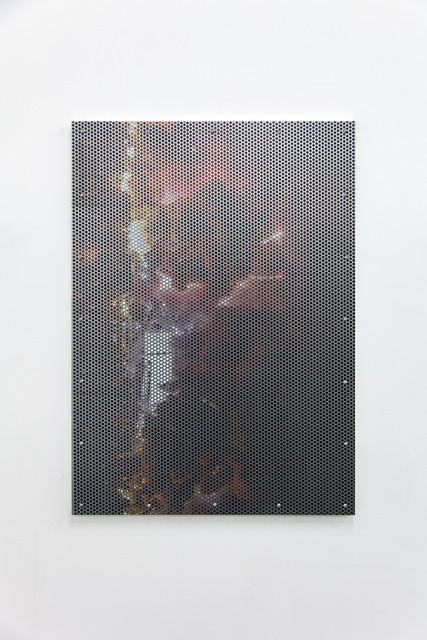 , 'Confrontation,' 2016, Harlan Levey Projects