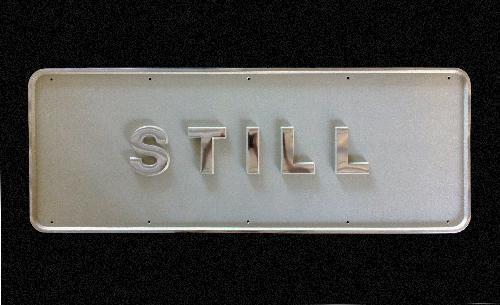 Darren Almond, 'STILL', 2012, SCAI The Bathhouse