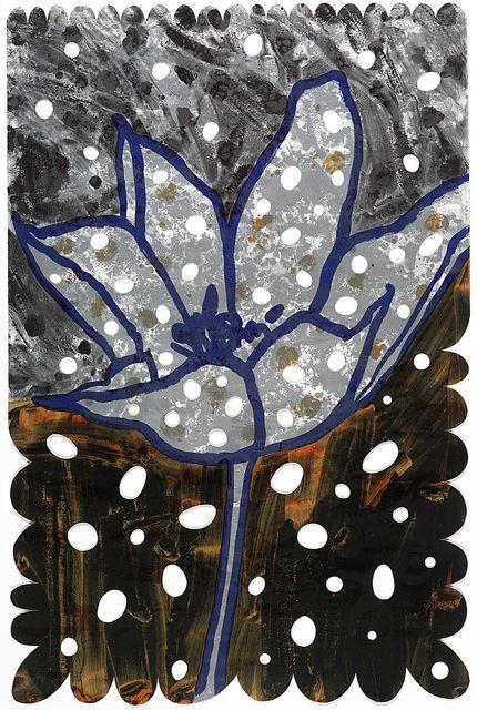 , 'Flores Para La Nusta I,' , Robischon Gallery