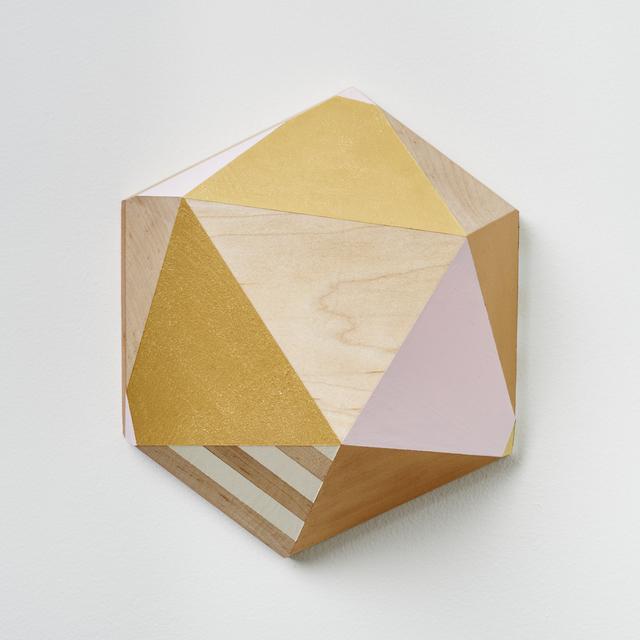 , 'Maple B,' 2017, Lisa Sette Gallery