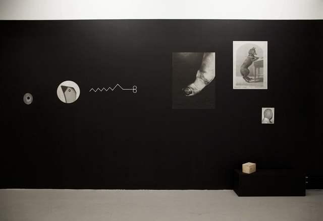 Annika Larsson, 'ANIMAL', 2012, Andréhn-Schiptjenko