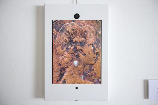 , 'Liz,' 1953-2014, Pari Nadimi Gallery