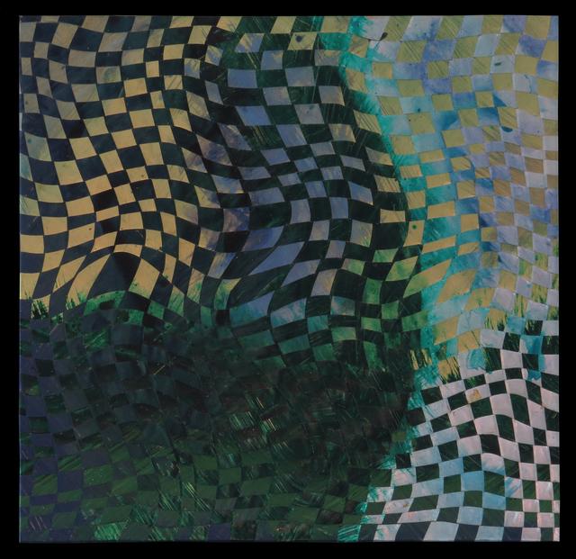 , 'Emerald Wave,' , Mark White Fine Art