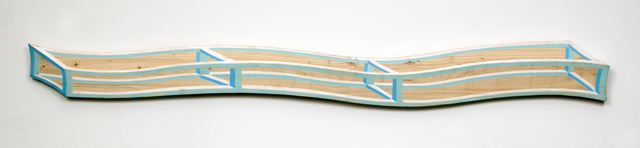 Clark Derbes, 'Eloise ', 2015, Clark Gallery