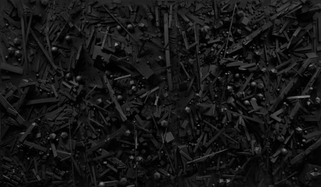 , 'Fragmented Matter,' 2016, Galerie Ron Mandos