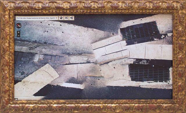 , 'Buenos Aires II,' 2016, Projekteria [Art Gallery]