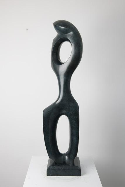 , 'Standing figure,' 1985, Mark Hachem Gallery