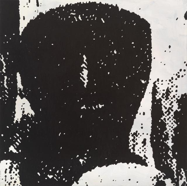 , 'Untitled (Ex Voto),' 1987, Galerie Andrea Caratsch