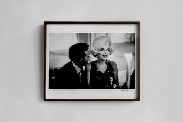 George Rodriguez, 'Marilyn Monroe, Los Angeles, 1962', 1962, The LODGE