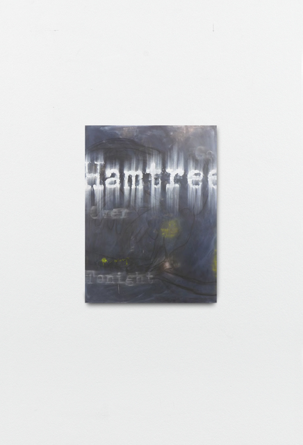 , 'Hamtree,' 2018, Simon Lee Gallery