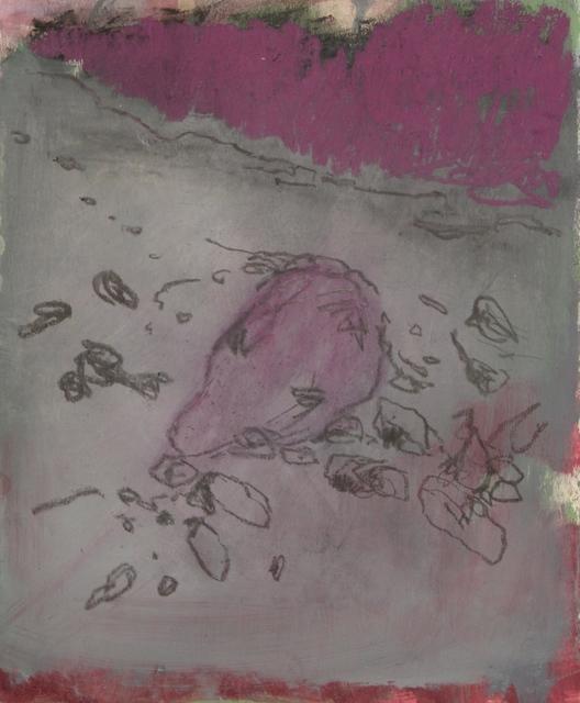 , 'Caves No. 11,' 2014, Instituto de Visión