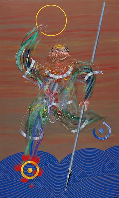 , 'Tai Tzu Yei (The Prince of Marshal),' 1990, Liang Gallery