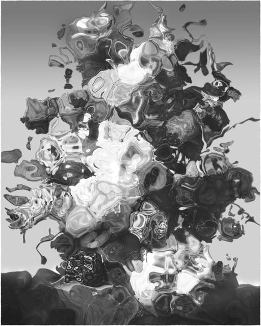 , 'Fleurs du Dystophie,' 2013, Cynthia Corbett Gallery
