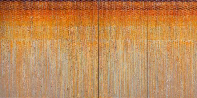 ", '""Plein été"",' 2017, Galerie Dutko"